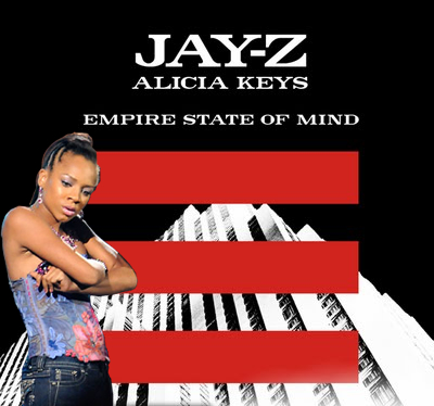 empire mama MUSIC: Jay Z Ft. Alicia Keys   Empire State of Mind
