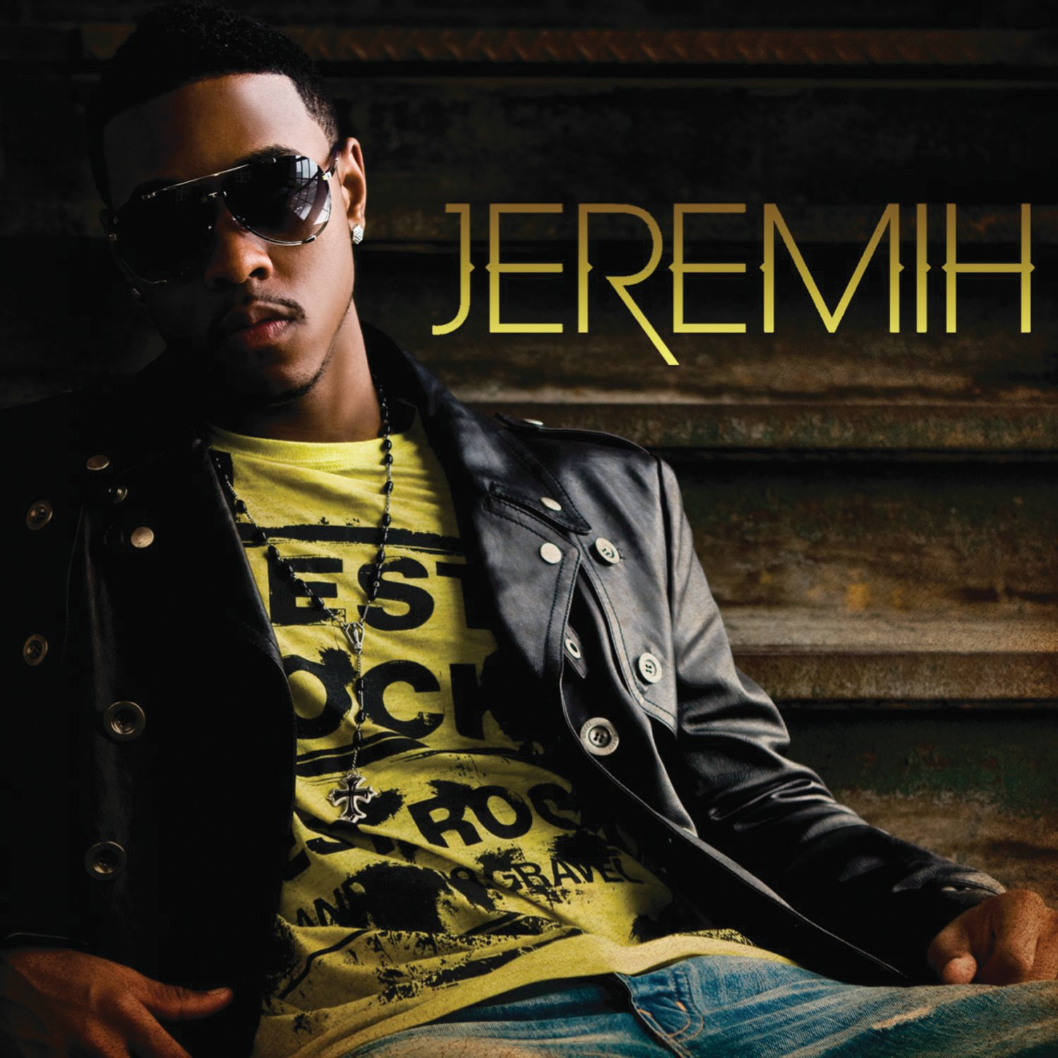 Jeremiah Birthday Sex Album 17