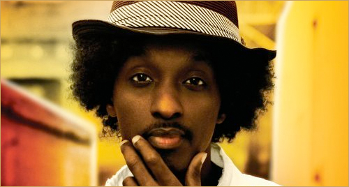 KNaan NEWS: KNaan Wins Artist Of The Year at Juno Awards