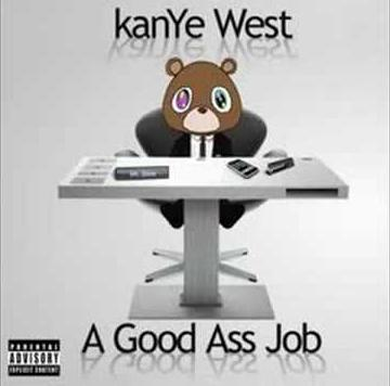 NEWS: Kanye West – Good Ass Job [Tracklist & Credits] | TOFLO.