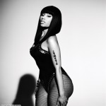 big nicki minaj 4fdg 150x150 STYLE: Nicki Minaj Complex Magazine Cover