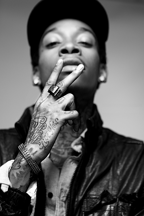 Wiz Khalifa MUSIC: Wiz Khalifa – Know Your Name