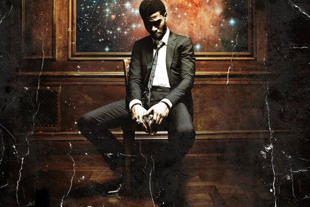 kid cudi MUSIC: KiD CuDi – Maybe