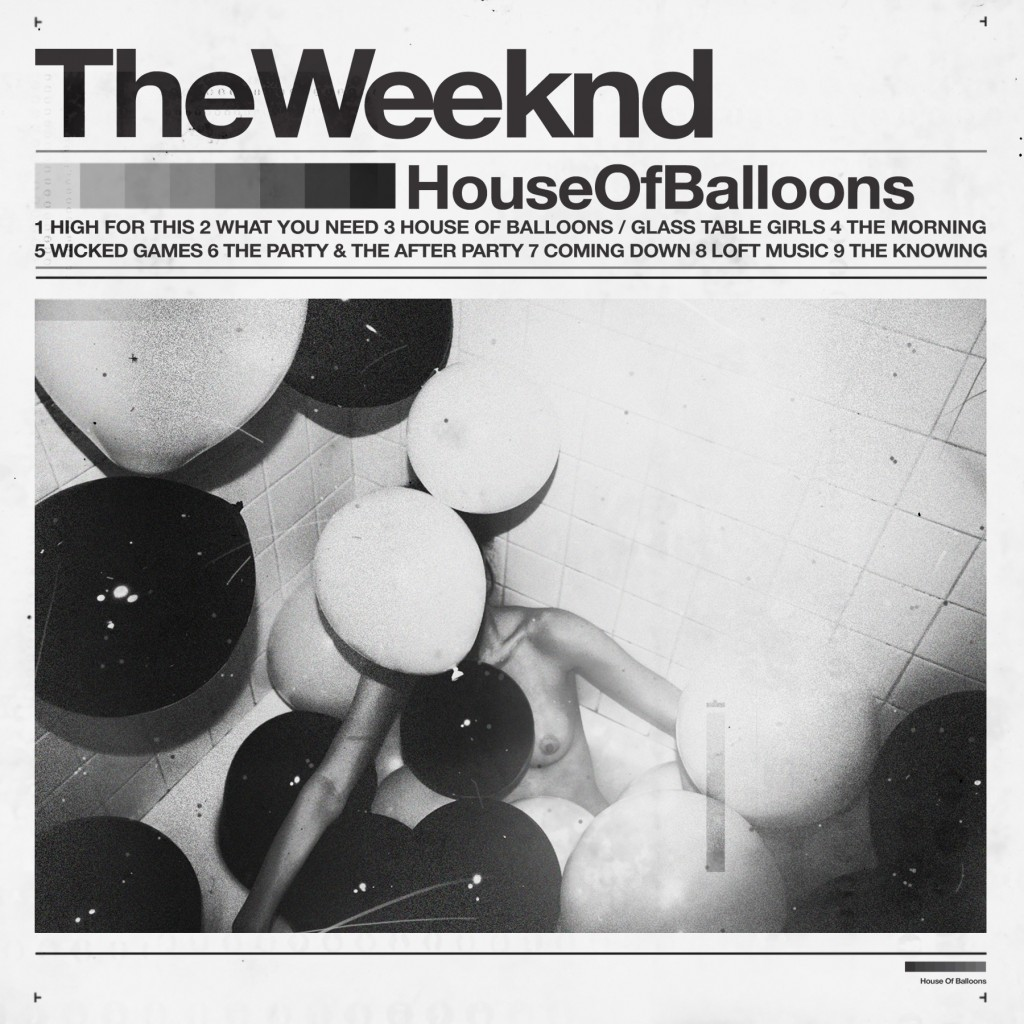 TheWeeknd HouseOfBalloons 1024x1024 DOWNLOAD: The Weeknd – House Of Balloons [Mixtape]