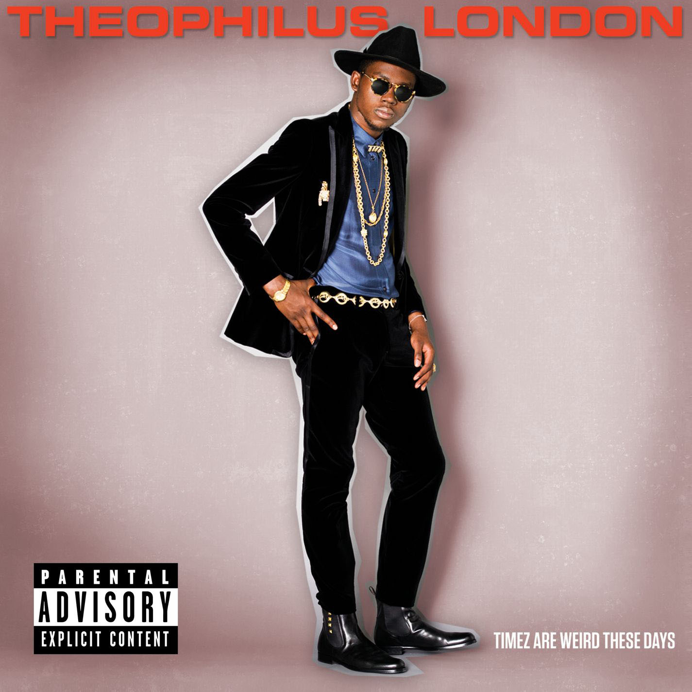 G CO Theophilus London Timez Are Weird These Days 480593 CONTEST: Theophilus London   Timez Are Weird These Days