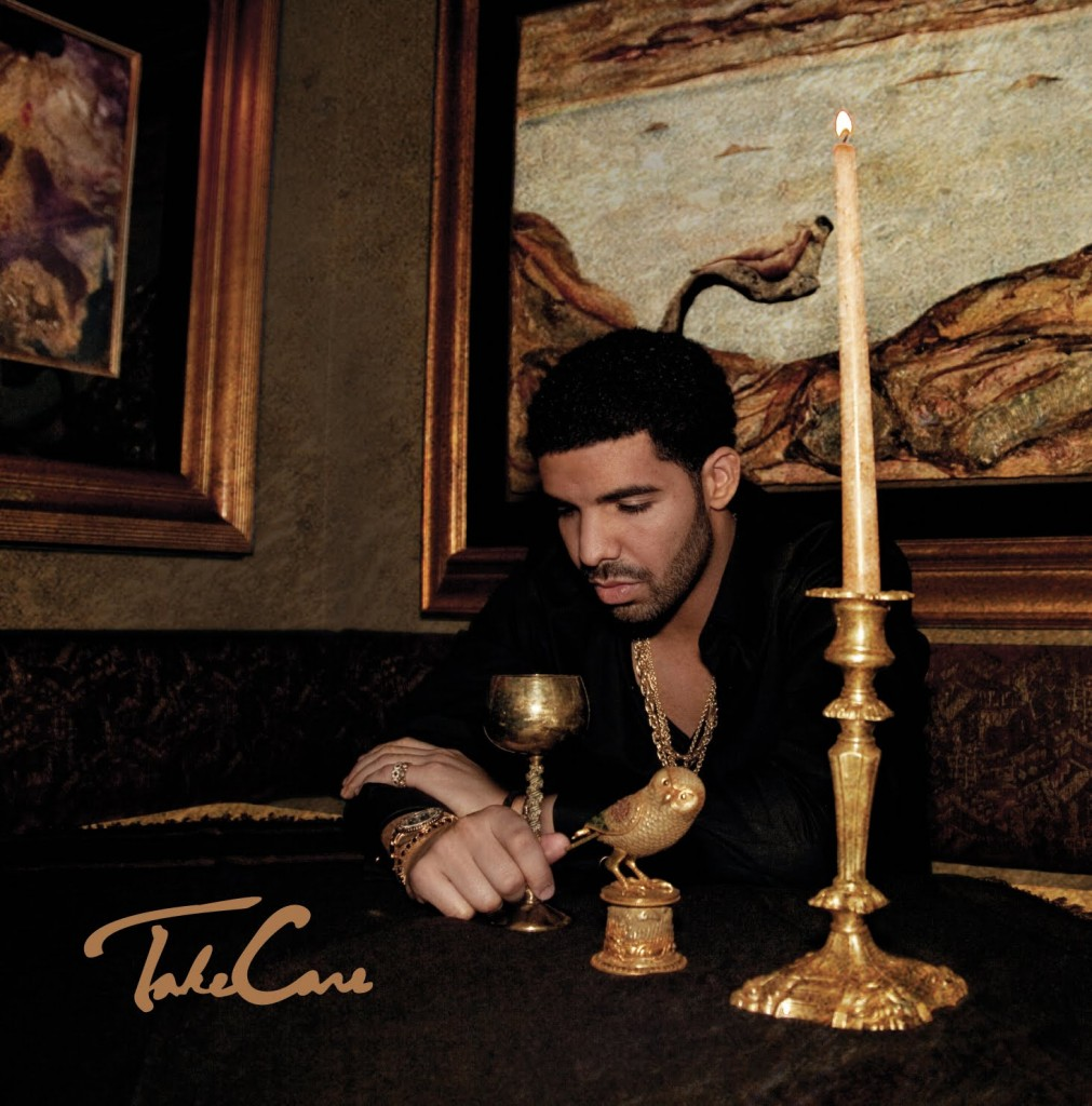 takecareFRONTCOVERFINALweb 1011x1024 PHOTO: Drake   Take Care [Album Cover]