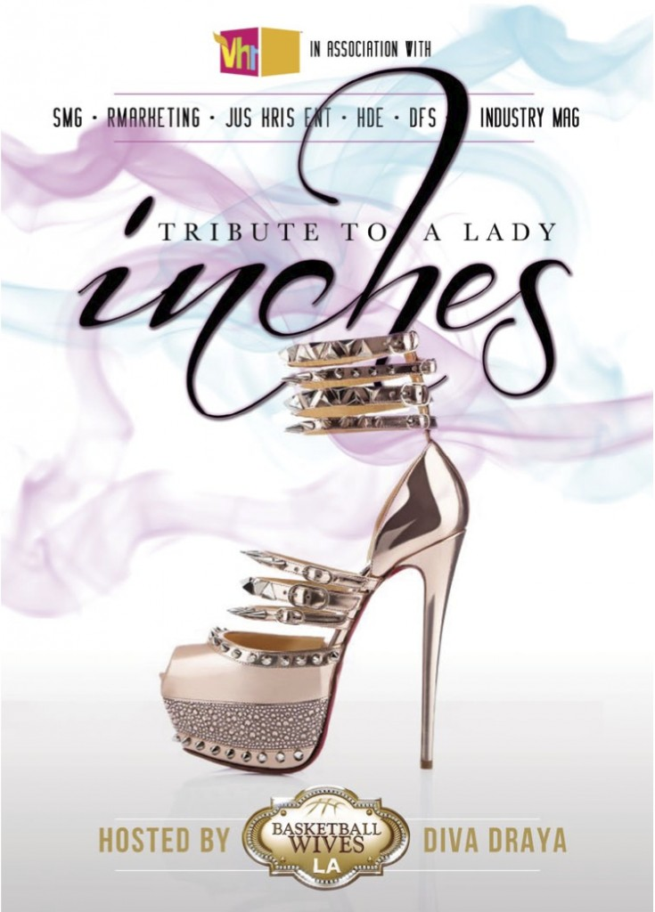 inches 735x1024 EVENT: Friday June 1   Inches with LA Basketball Wives Diva Draya @ OHSO