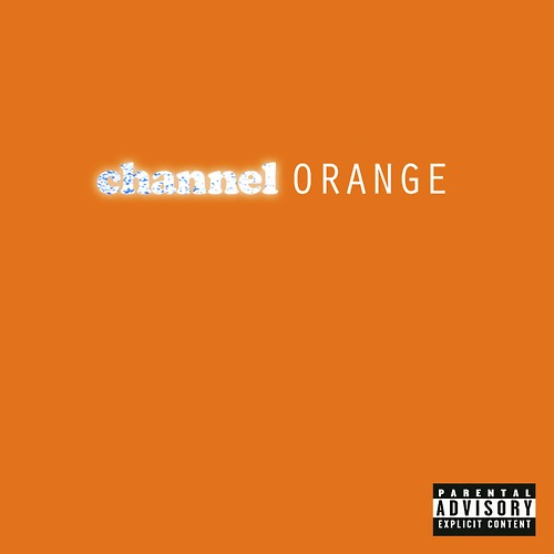 MUSIC: Frank Ocean   Channel Orange [Stream]