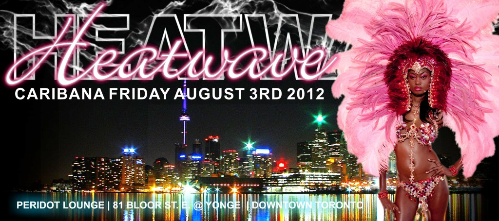 HEATWAVE 1C 1024x455 EVENT: Friday Aug. 3   Heatwave @ PERIDOT
