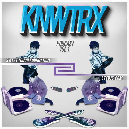 stf podcast DOWNLOAD: Sweet Touch Foundation x KNWTRX Podcast Vol. 1