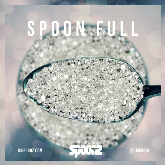 SpoonFedMixCover DOWNLOAD: DJ Spoonz presents Spoon Full